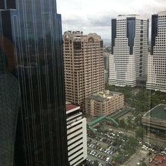 Photo taken at jLn Corp by Hikiloo on 7/29/2011