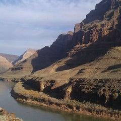 Foto tirada no(a) The Grand Canyon por Pablo Martín F. em 1/12/2012