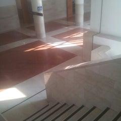 Photo taken at Tribunale di Padova by La Moka &. on 9/7/2012