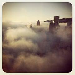 Photo taken at US Bancorp Tower by David W. on 11/2/2011
