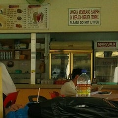 Photo taken at Canteen, Maktab Duli by Lin O. on 10/3/2011