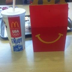 Photo taken at McDonald's by Jonas on 7/13/2012