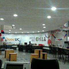 Photo taken at Punto Estudiantil by diero f. on 9/11/2012