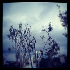 Photo taken at Γλυφάδα (Glyfada) by Kostas R. on 2/20/2012