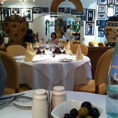 Photo taken at Signor Sassi by LuCk S. on 5/15/2012