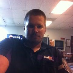Photo taken at FedEx Ship Center by Tim S. on 9/7/2011
