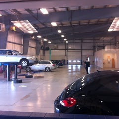 Photo taken at Autohaus of Peoria Mercedes-Benz by Rex B. on 5/21/2012