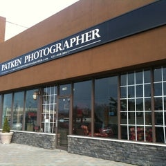 Photo taken at Patken Photography by Evan L. on 4/11/2011