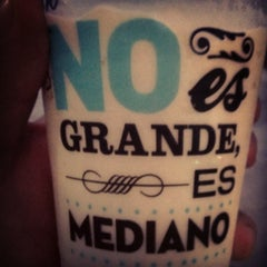 Photo taken at Cielito Querido Café by Julian (bull) on 8/19/2012