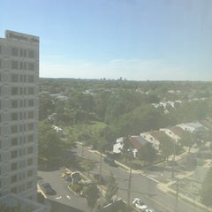 Photo taken at Courtyard by Marriott by Justin J. on 7/25/2012