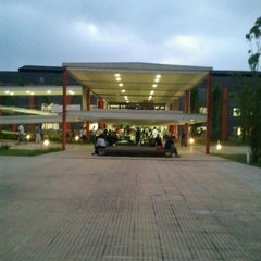 Photo taken at Faculdade Anhanguera by Danilo A. on 3/5/2012