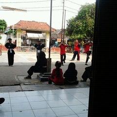 Photo taken at SDN Kampung Melayu I by Sri W. on 2/28/2012