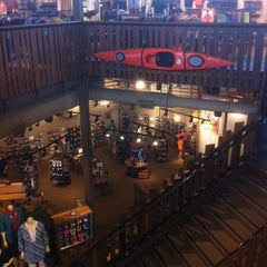 Photo taken at L.L.Bean by Jeff C. on 5/29/2011