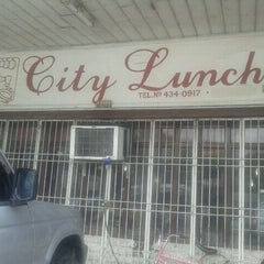 Photo taken at City Lunch by Raiza Marie R. on 4/2/2012