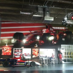 Photo taken at K1 Speed by Joe C. on 7/24/2011