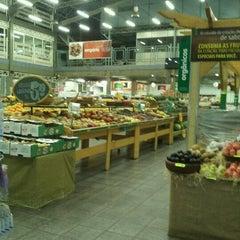 Photo taken at Ki-Frutas by Carla A. on 1/31/2012