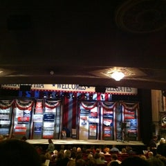 Photo taken at Gerald Schoenfeld Theatre by Kamaria P. on 5/6/2012