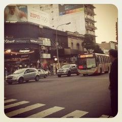 Photo taken at Cabildo y Juramento by Sebas T. on 3/29/2012