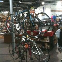 Photo taken at Alpine Shop by Jon F. on 5/20/2012