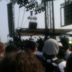 Photo taken at Rock the Bells 2011 by Enrique R. on 9/3/2011
