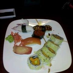 Photo taken at Tokyo Sushi by Ken C. on 1/19/2012