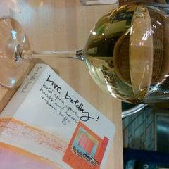 Photo taken at Idlewild Wine Bar by Emilia C. on 11/22/2011