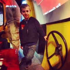 Photo taken at Children's Museum Of South Carolina by Peter G. on 3/3/2012