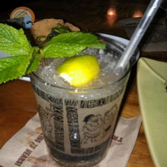 Photo taken at Trader Vic's by Katrina C. on 8/23/2012