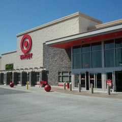 Photo taken at Target by Neil on 10/6/2011