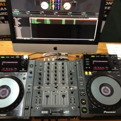 Photo taken at Boomchampionstt 94.1FM by Titus on 7/29/2012