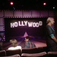 Photo taken at Avenue Theater by Noah S. on 9/23/2011