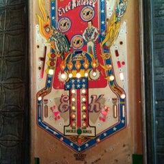 Photo taken at Simone's Bar by jacob g. on 11/5/2011