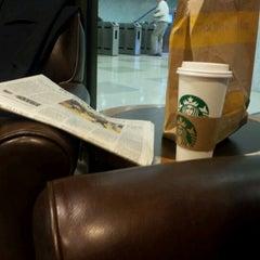 Photo taken at Starbucks by Bryan C. on 5/17/2012
