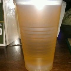 Photo taken at Shenanigans Pub by Davis L. on 2/18/2012