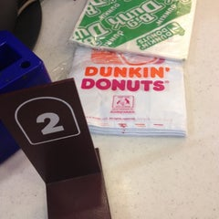 Photo taken at Dunkin Donuts, SM North by pangs c. on 3/18/2012