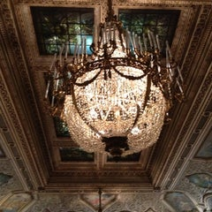 Photo taken at Grand Hotel Plaza by Denis K. on 7/9/2012