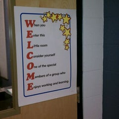 Photo taken at Kimball Wiles Elementary School by Areliis R. on 8/22/2011