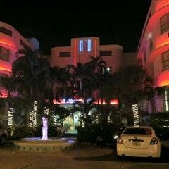 Photo taken at Haddon Hall Hotel by Keila V. on 10/11/2011