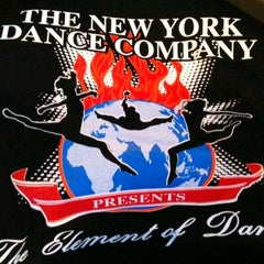 Photo taken at new york dance company by Cathleen G. on 6/13/2011