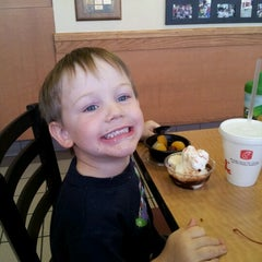 Photo taken at Chick-fil-A by Robyn A. on 8/24/2012