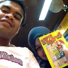 Photo taken at Resto Selera Ampang Wisma central by Amirul on 7/5/2012