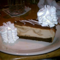 Photo taken at The Cheesecake Factory by Nadia on 1/8/2012