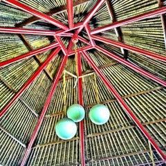Photo taken at Kantin Indosat Daan Mogot by Nino on 6/27/2011