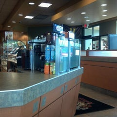 Photo taken at Tim Hortons by Jennifer W. on 8/17/2011