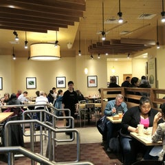 Photo taken at Noodles & Company by Joshua B. on 12/27/2011