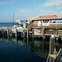 Photo taken at Old Fisherman's Wharf by Thibault N. on 5/18/2012
