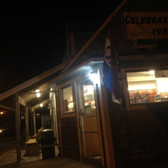 Photo taken at Eastham Superette by Alex R. on 8/19/2012