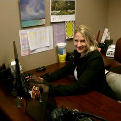 Photo taken at Vista Management Associates, Inc. by JT T. on 11/20/2011