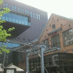 Photo taken at Melkweg by I amsterdam on 5/15/2011