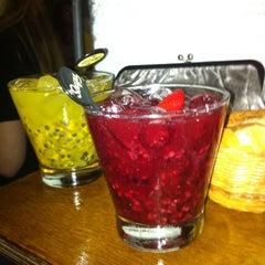 Photo taken at Bar Veloso by Rodrigo M. on 3/23/2012